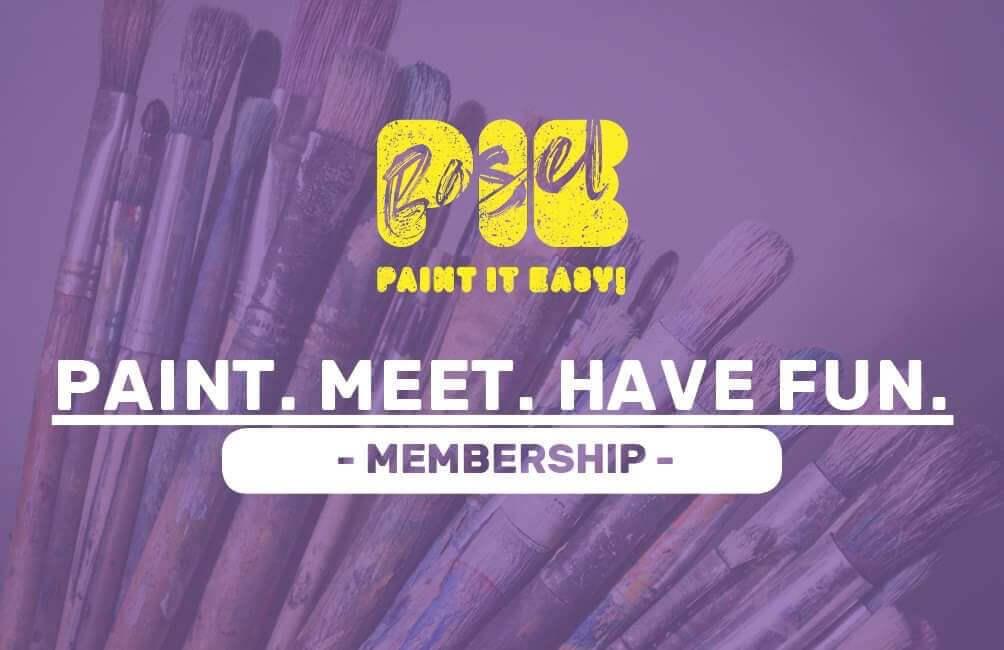 painting membership