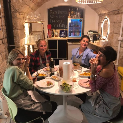 private creative events in basel