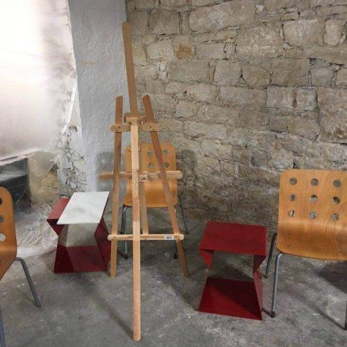 found chairs on tutti.ch
