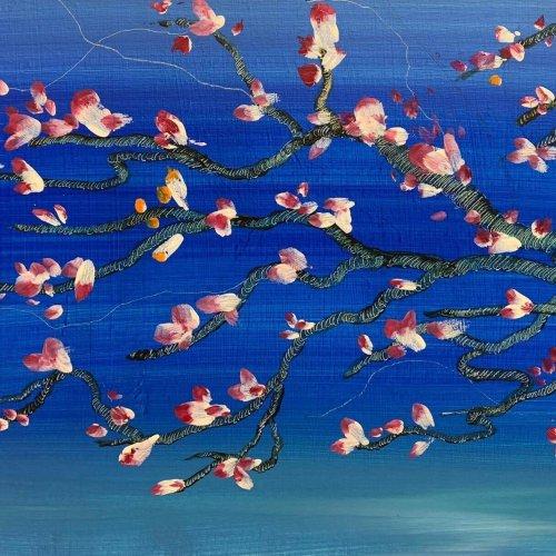 'Cherry Tree'
