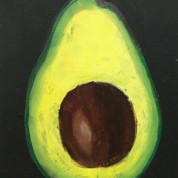 'Avocado'