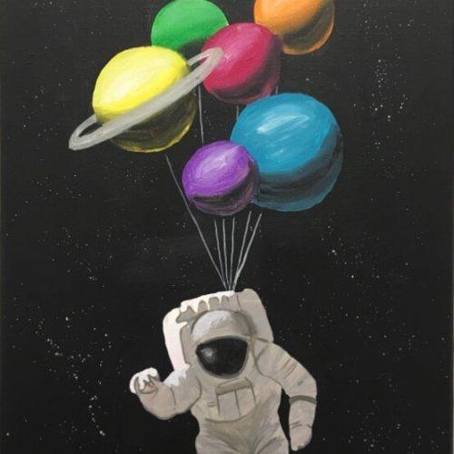 'Space Oddity'