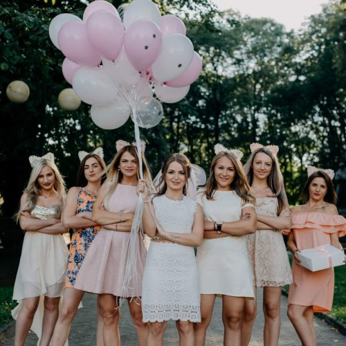 birthday party, bachelorette party, baby showers